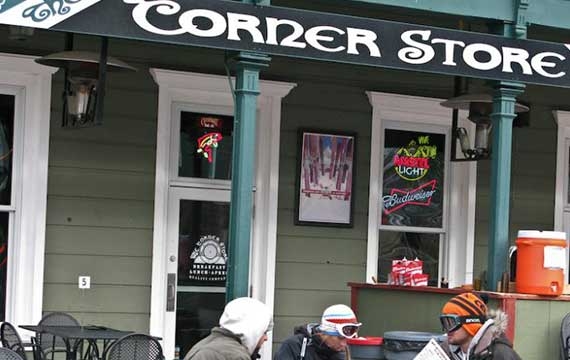 Image of The Corner Store Bar & Grill