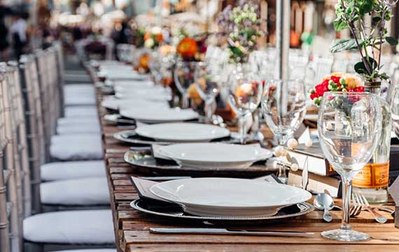 Image of Cuisine Unlimited Catering
