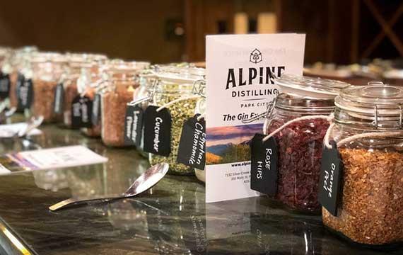 Image of Alpine Pie Bar