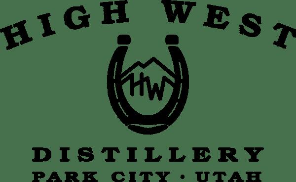 High-West-Distillery-logo-black